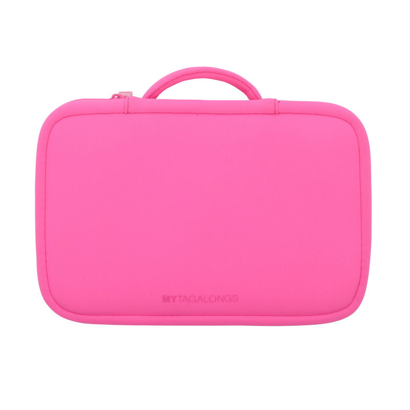 NETWORK CASE - SIGNATURE PINK