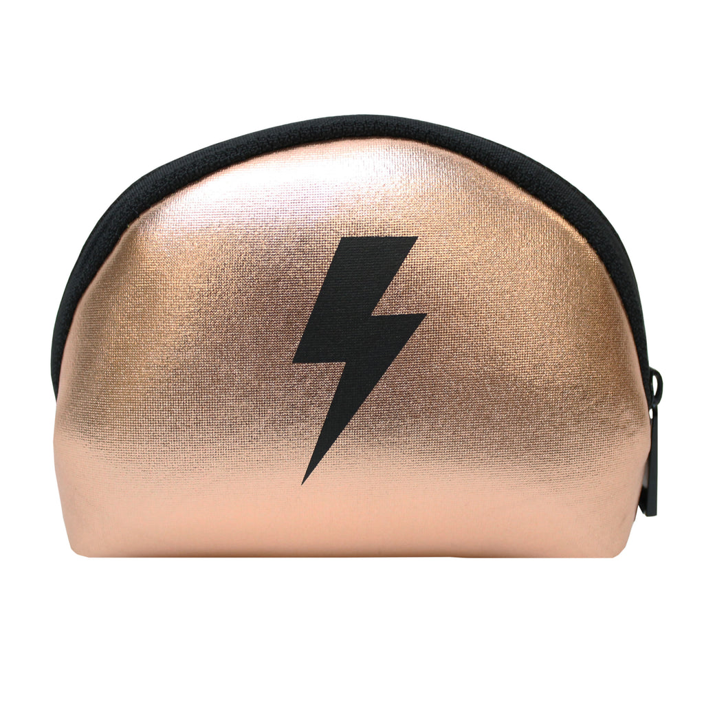 FESTIVAL EMERGENCY KIT - ROSE GOLD