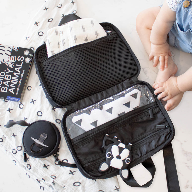 BABY ORGANIZER - EVERLEIGH MIDNIGHT