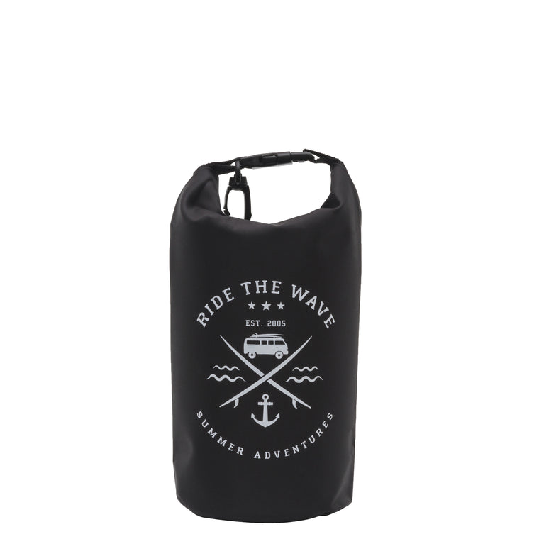 2L Dry Bag - Surf Club (Wave)