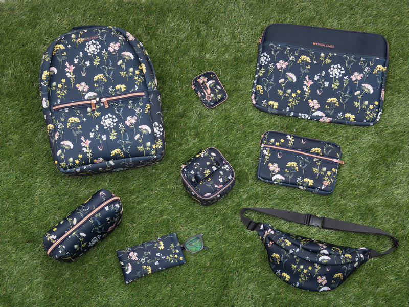 PARKER FANNY PACK - MEADOW