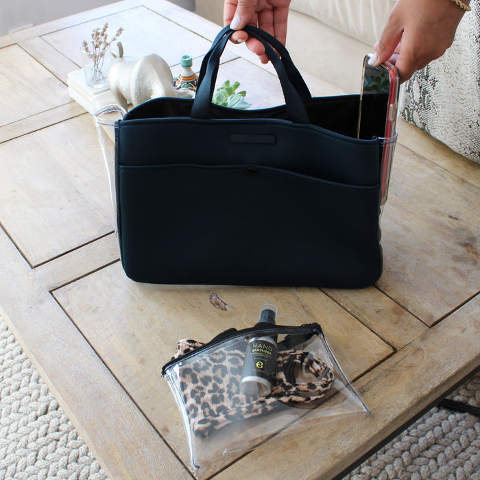 BAG ORGANIZER - EVERLEIGH MIDNIGHT