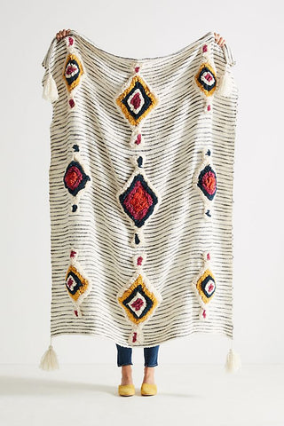 Anthropologie-Throw-Blanket