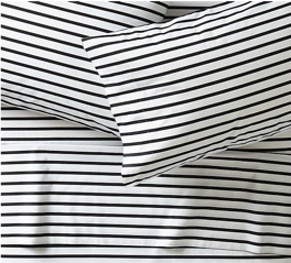 Striped Sheets