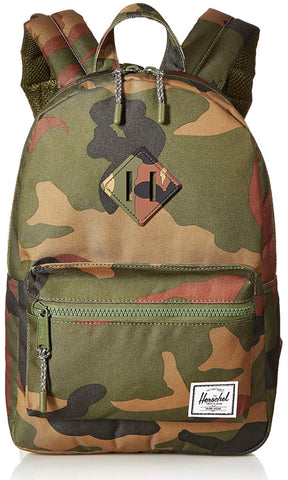 Herschel Camo backpack from Amazon