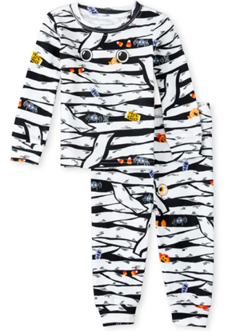The childrens place mummy pajamas