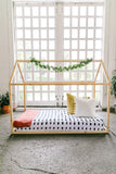 Twin Size House Bed - PRE ORDER