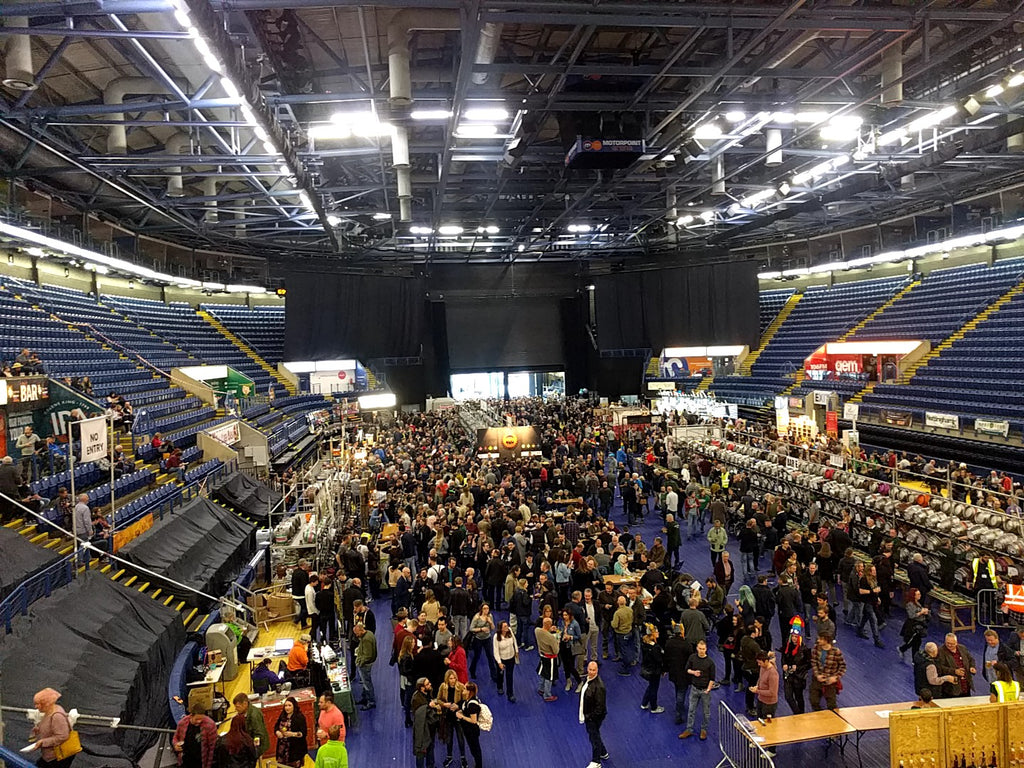 World's Largest Real Ale Festival!