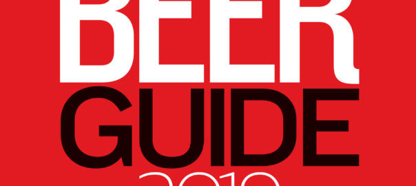 2019 Good Beer Guide