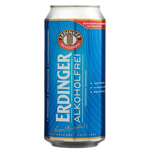 Erdinger - Alcohol Free (Can)