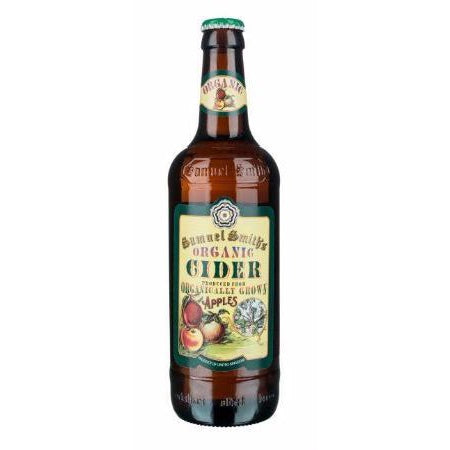 Samuel Smith - Organic Cider