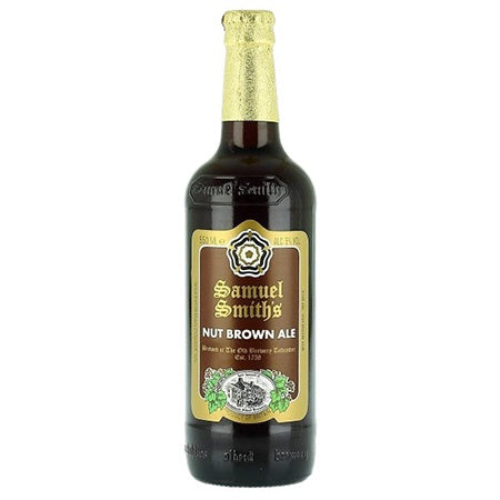 Samuel Smiths - Nut Brown Ale