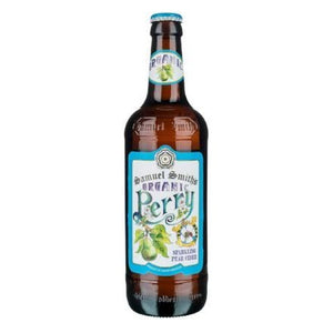 Samuel Smith - Organic Perry