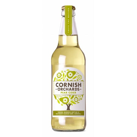 Cornish Orchards - Pear