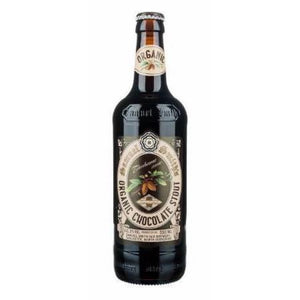 Samuel Smiths - Chocolate Stout
