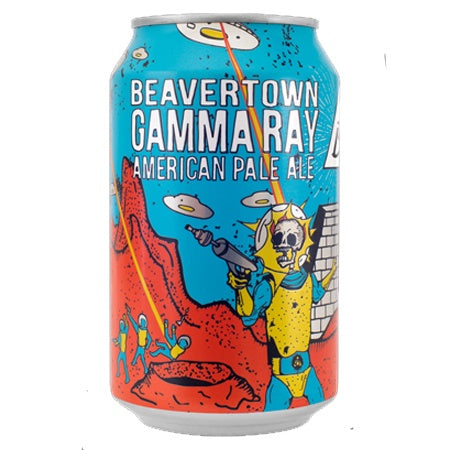 Beavertown - Gamma Ray