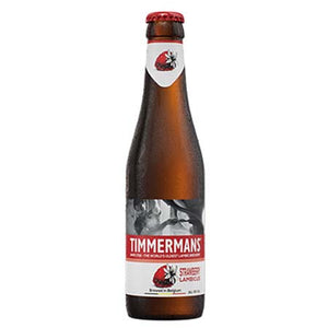 Timmermans - Strawberry