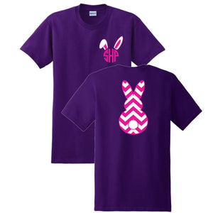 Bunny Monogrammed T-Shirt