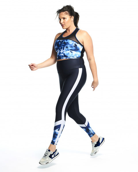 The Gemini Legging