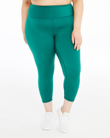 Laurel Petite ¾-Length Legging