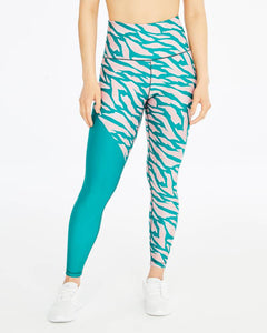 All Grévy Color Block Legging