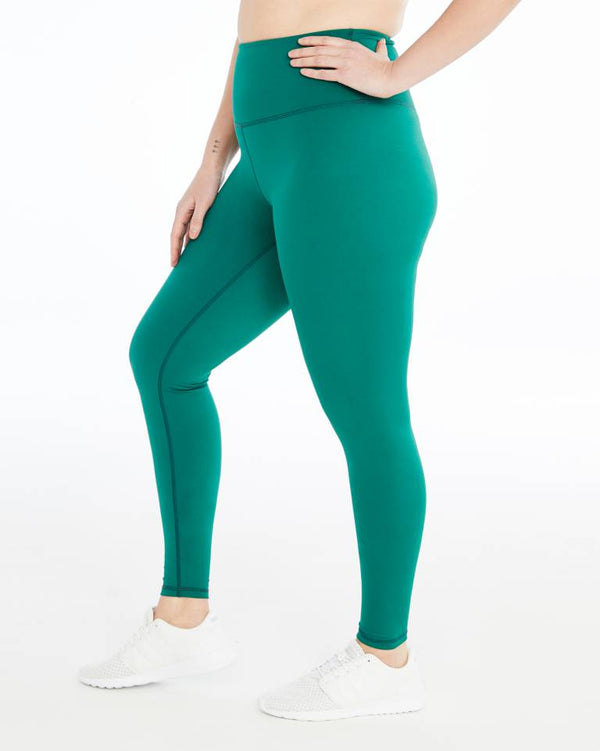Day Won Laurel Full Length Compression Legging