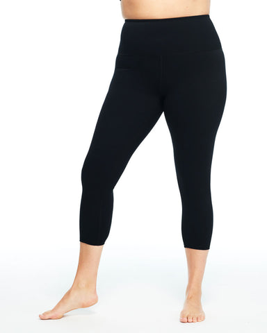 """The One"" ¾-Length Legging"