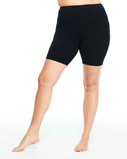 The Biker Short 7 Inch Day Won Activewear