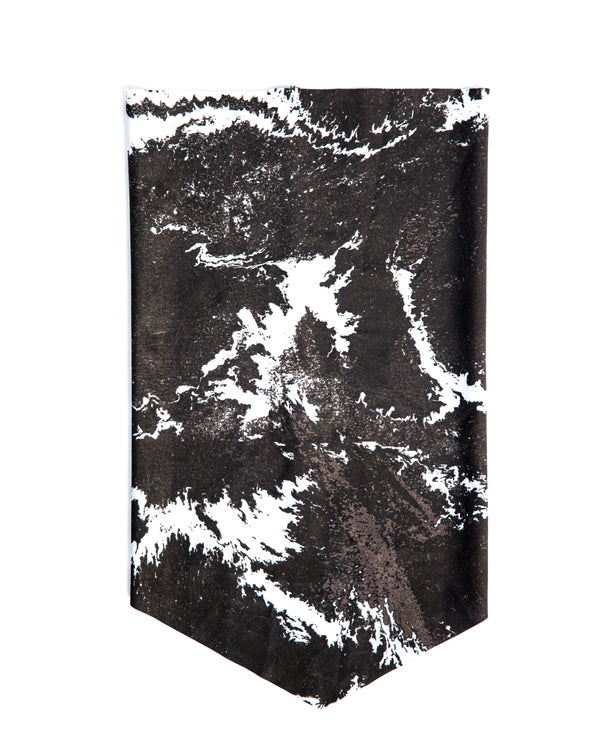All-in-Won Bandana - Marble