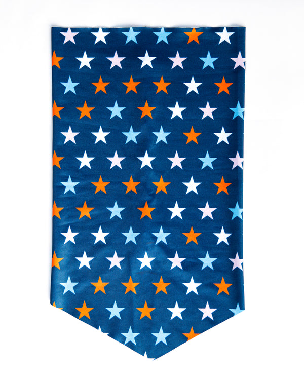 All-in-Won Bandana - Megababe Star