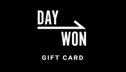 Day/Won Gift Card