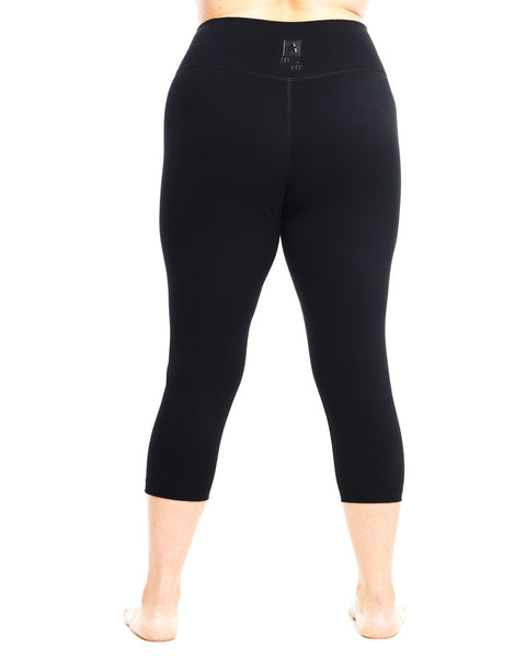 """The One"" Petite ¾-Length Legging"