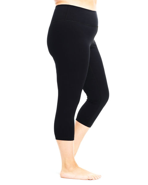 The One ¾-Length Petite Compression Legging
