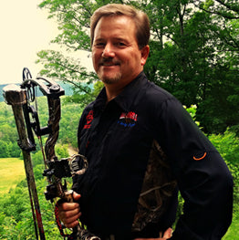 Dale Morrell, Founder Archers USA
