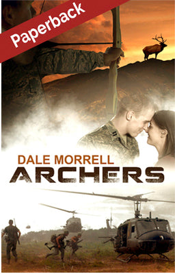 NOVEL - Archers The Paperback