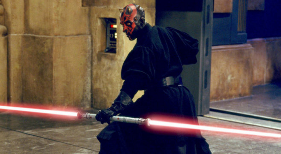 10 Facts You Didn't Know About The Lightsaber