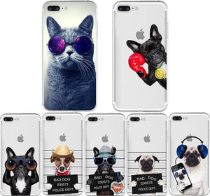 Cute Dog iPhone Cases (Free + shipping)