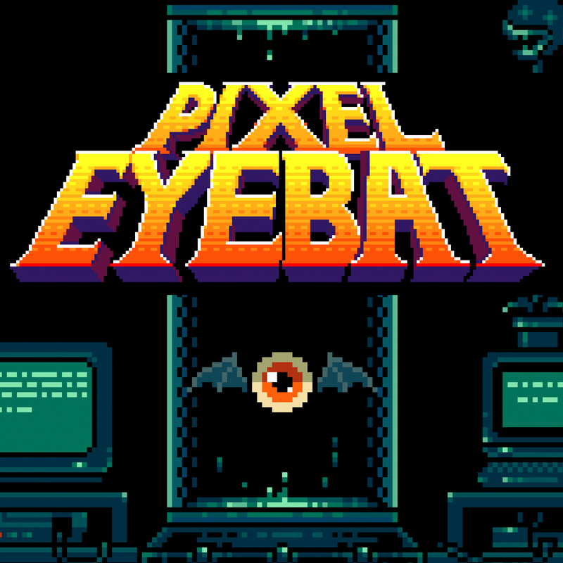 New Items From Pixeleyebat!