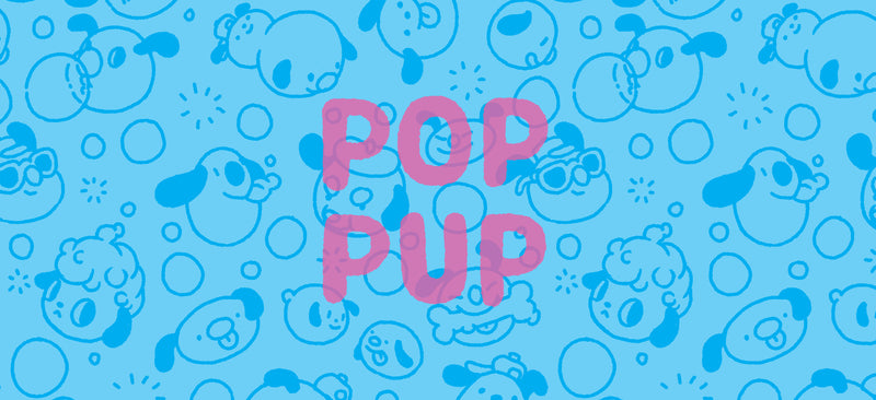 Yetee Illustrator Tiffany Ambrose launches POP PUP!