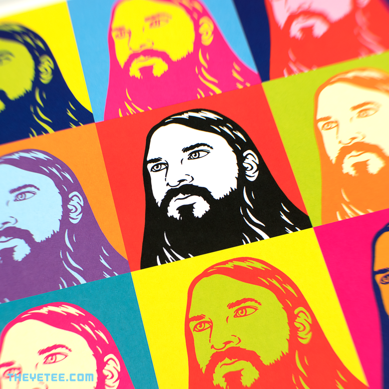 Smooth McGroove Giveaway!