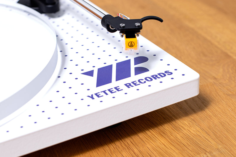 Yetee Records Starter Kit Giveaway