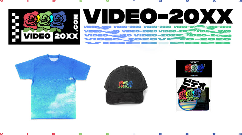 Wave 3 of VIDEO-20XX is Here