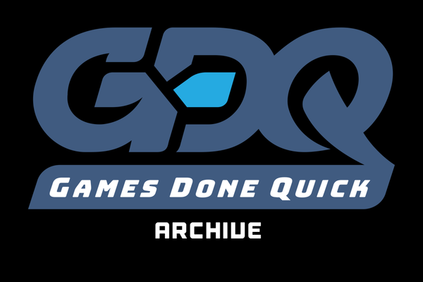 GDQ Archive