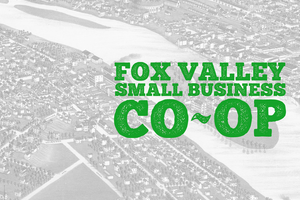 Fox Valley Small Business Co-op