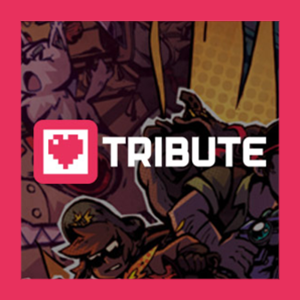 Tribute Games