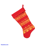 Holiday Sweater Stockings Collection 01 - Holiday Sweater Stockings Collection 01