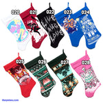 Holiday Sweater Stockings Collection 04 - Holiday Sweater Stockings Collection 04