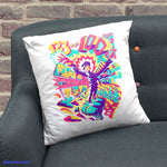 Upcycling Pillow Collection #77 - Upcycling Pillow Collection #77