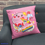 Upcycling Pillow Collection #85 - Upcycling Pillow Collection #85