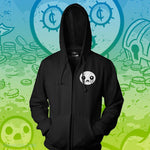 Afterbirth Zip-Up - Afterbirth Zip-Up